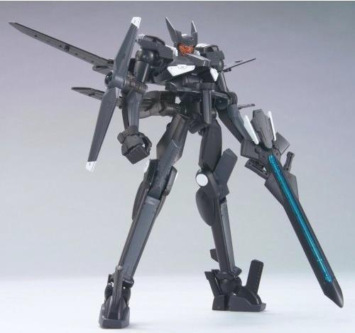 Gundam: High Grade - Over Flag 1:144 Model Kit