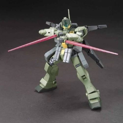 Gundam: High Grade - GM Sniper K9 1:144 Model Kit