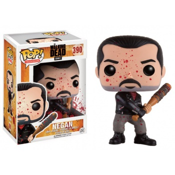 Funko POP! Television The Walking Dead - Negan Bloody Variant Lim. Edition