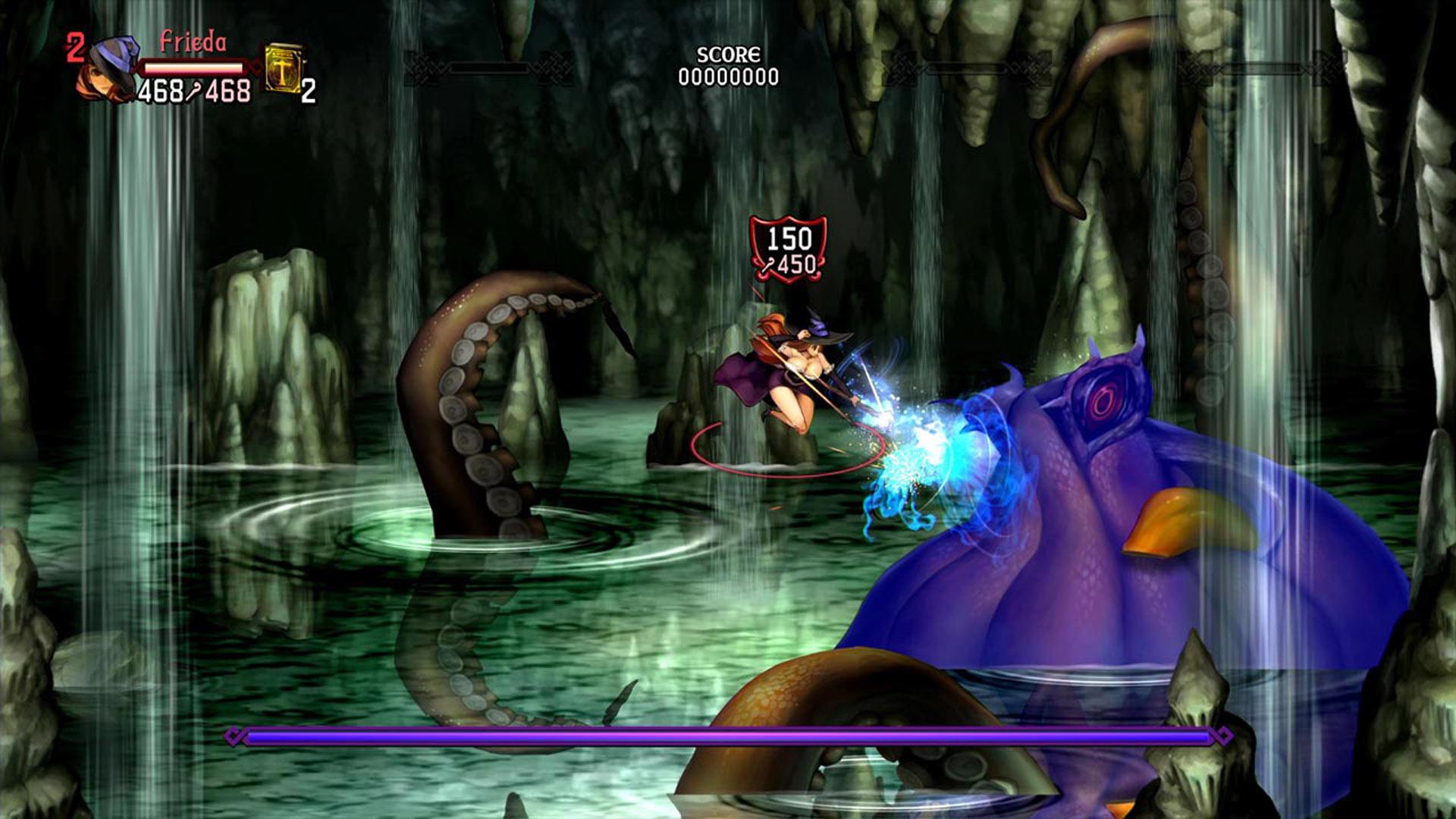 Dragon's Crown Pro Battle-Hardened Steelbook Edition PS4 (Seminovo)