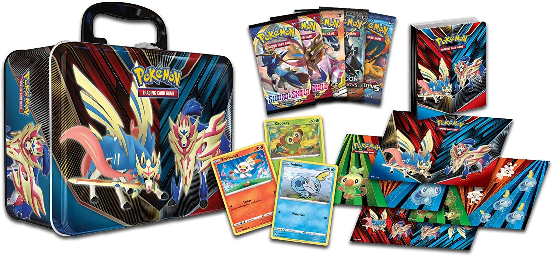 Pokemon TCG Collector Chest 2020 - English