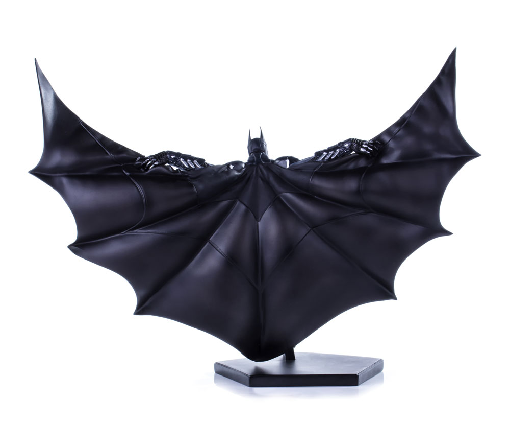 Estátua Batman Arkham Knight 1/10 Batman 20 cm