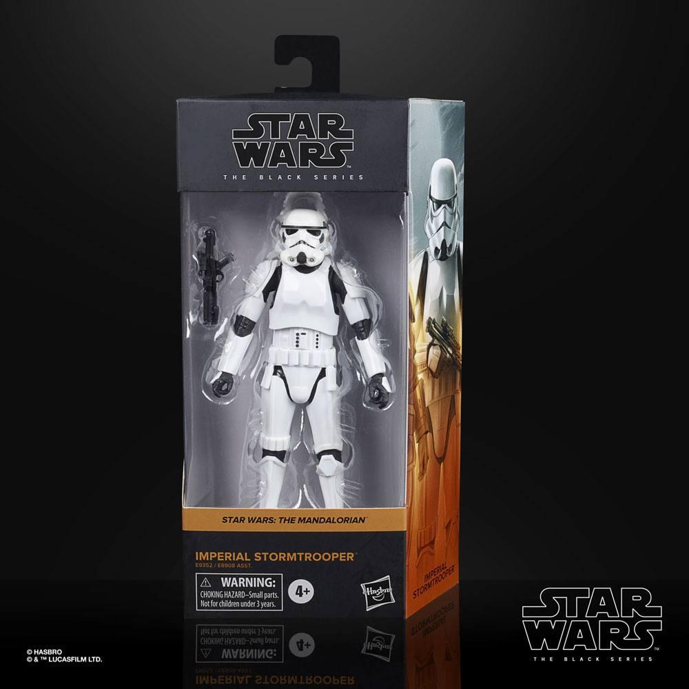 Star Wars Black Series AF Imperial Stormtrooper 15 cm 2020 Wave 3