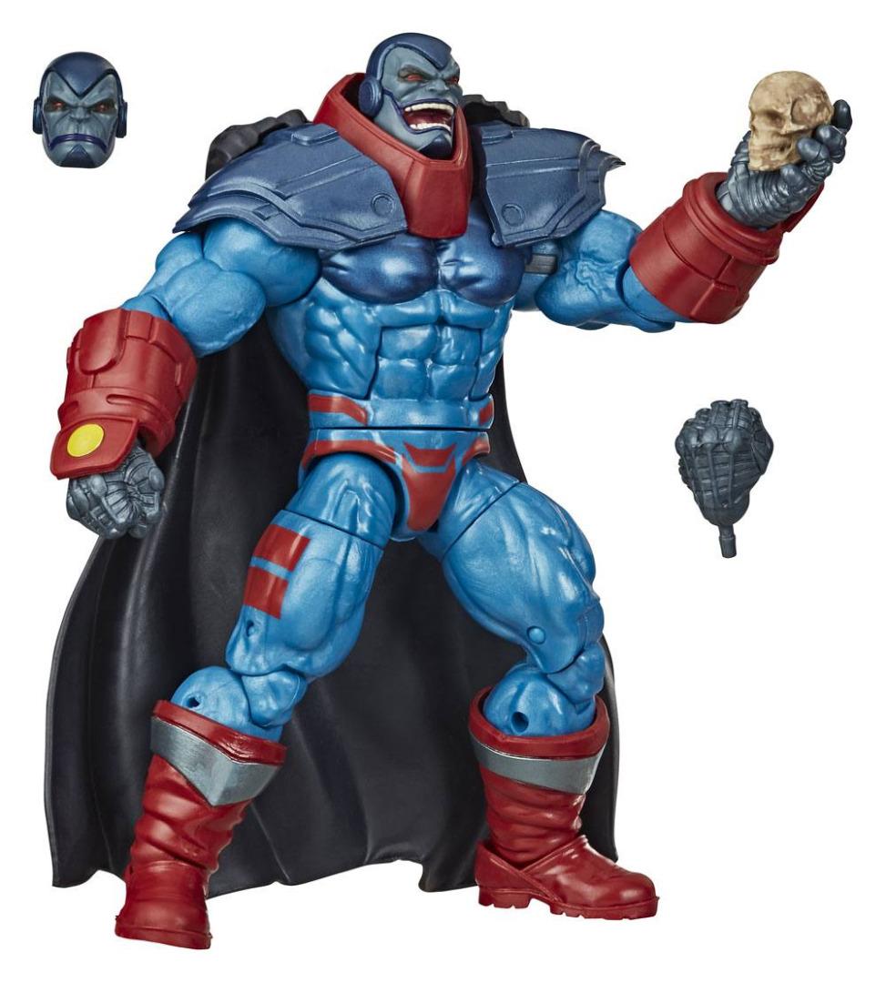 X-Men: Age of Apocalypse Marvel Legends Series Deluxe Action Figure