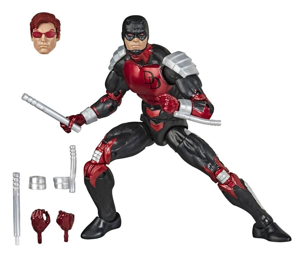 Marvel Retro Collection Action Figures 15 cm Daredevil 2020 Wave 1