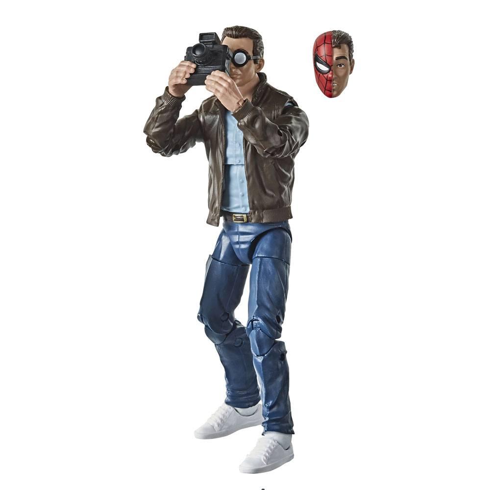 Marvel Retro Collection Action Figures 15 cm Peter Parker 2020 Wave 1