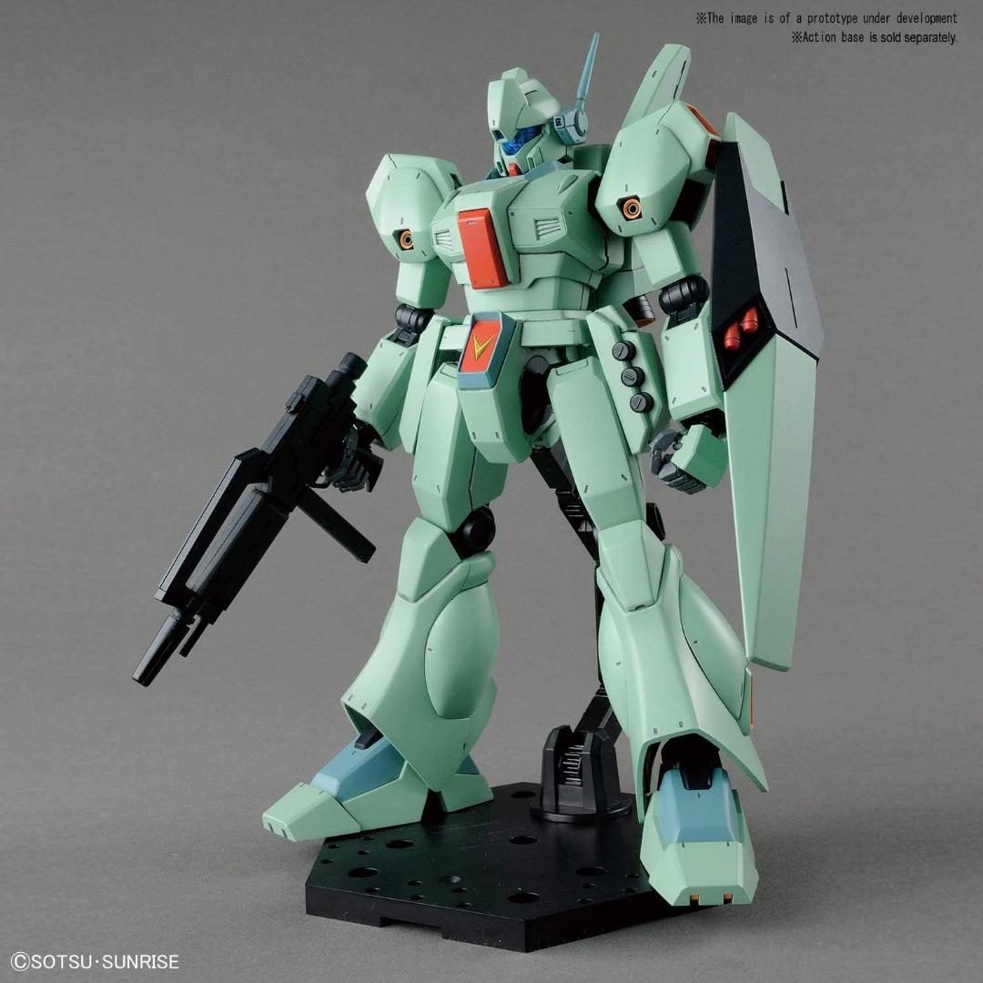 Gundam: Master Grade 1/100 Jegan Gundam Model Kit