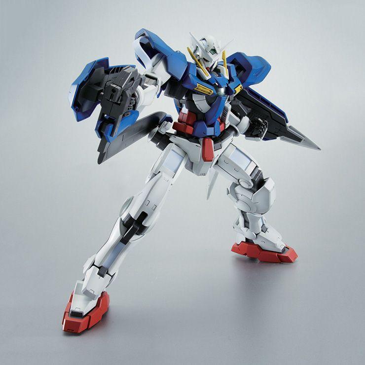 Gundam: 00 - Gundam Exia - 1:60 Model Kit