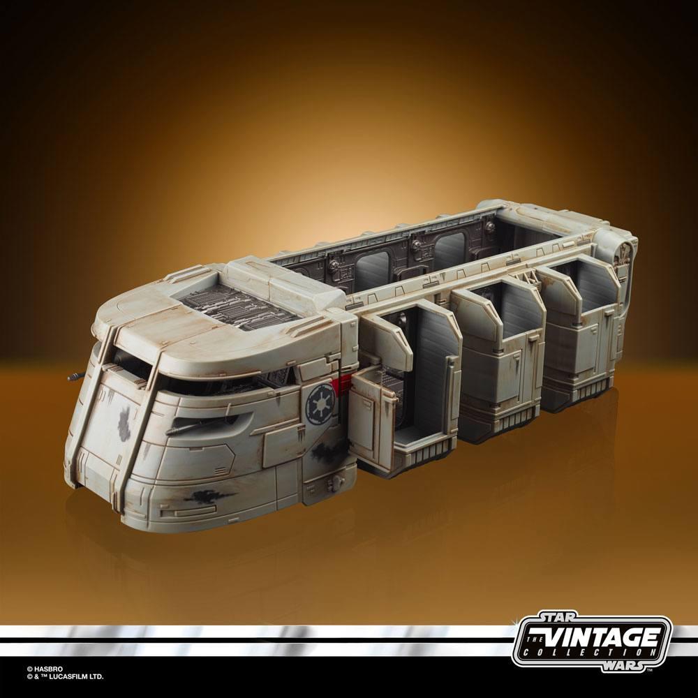Star Wars Mandalorian Vintage Collection Vehicle Imperial Troop Transport