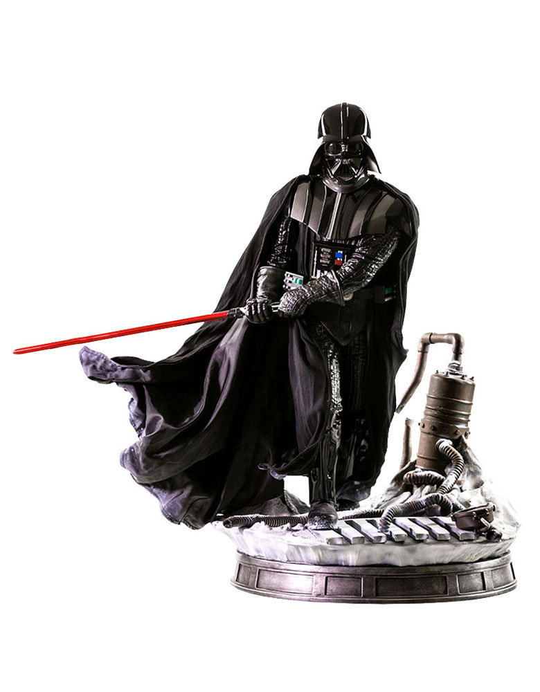 Star Wars Episode V Legacy Replica Statue Darth Vader 53 cm