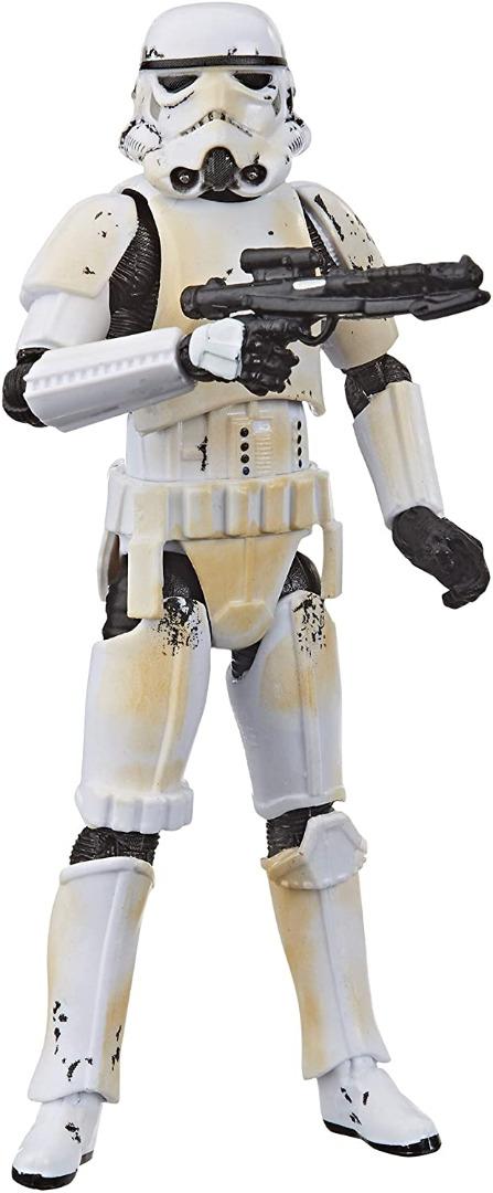 Star Wars Vintage Collection Action Figure Remnant Stormtrooper 10 cm 2020