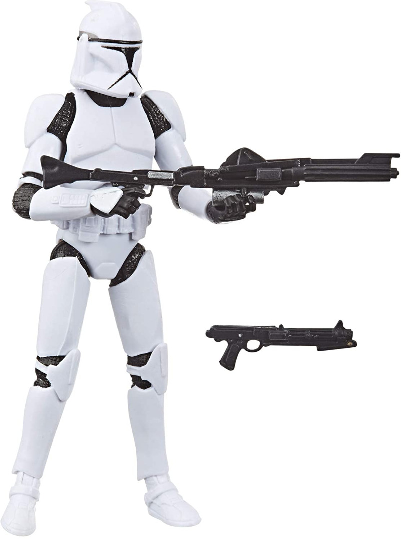 Star Wars Vintage Collection Action Clone Trooper Figures 10 cm 2020