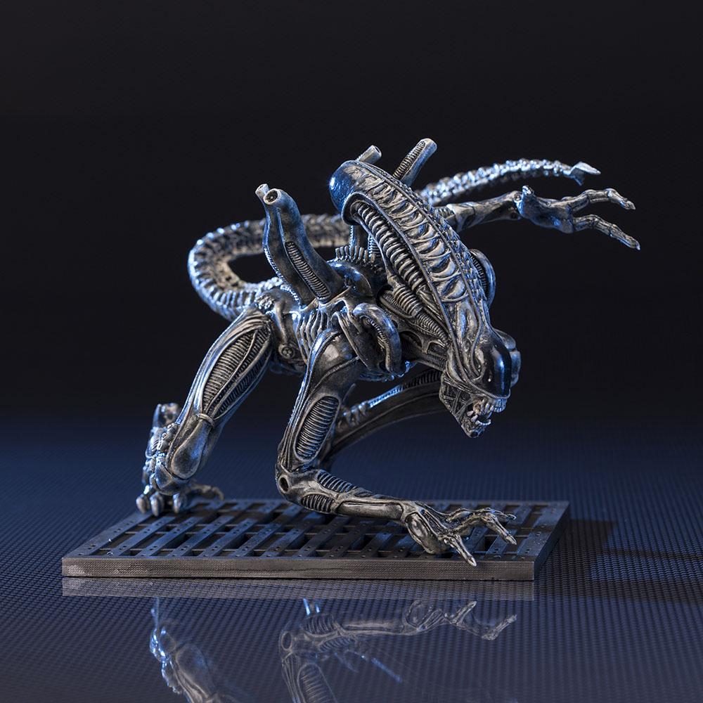 Estátua PVC Aliens ARTFX+ 1/10 Alien Warrior Drone 15 cm