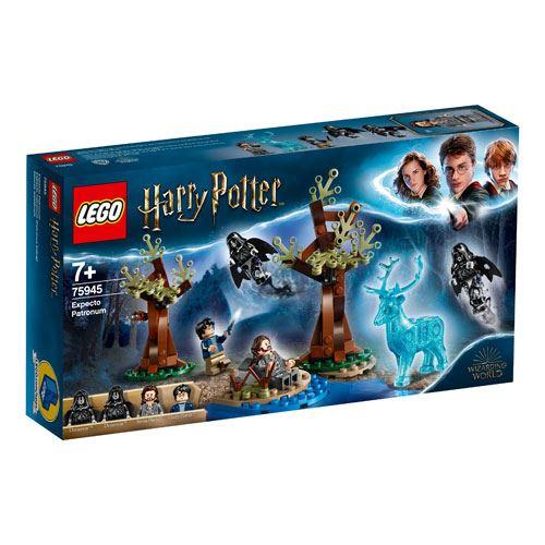 LEGO Harry Potter - Expectro Patronum