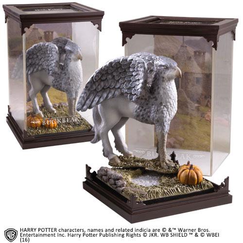 Estátua Harry Potter Magical Creatures Buckbeak 19 cm