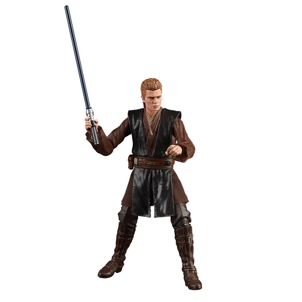 Star Wars Black Series Action Figure Anakin Skywalker 15 cm 2020 Wave 2