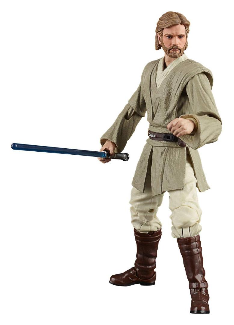 Star Wars Black Series Action Figure Obi-Wan Kenobi 15 cm 2020 Wave 2