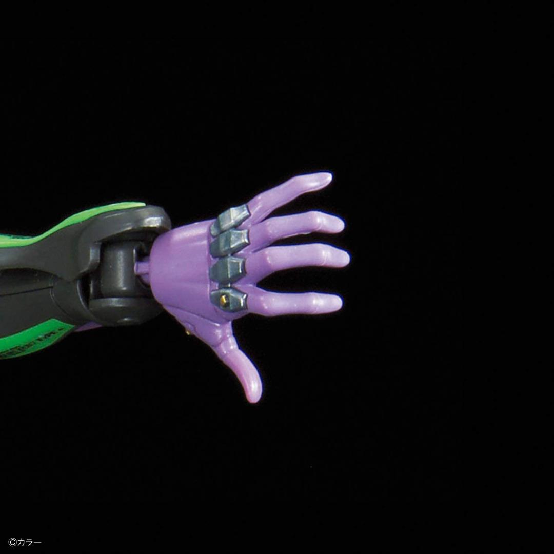Evangelion: Real Grade - Evangelion Unit-01 - Model Kit
