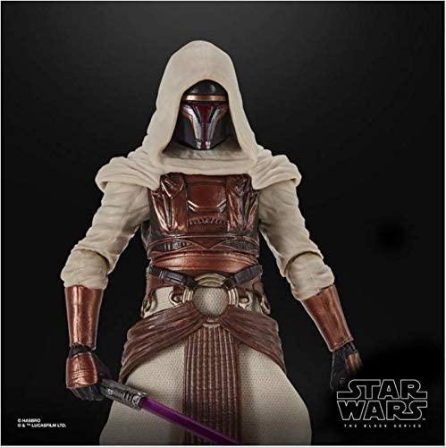 Star Wars The Black Series Gaming Greats Jedi Knight Revan 15 cm