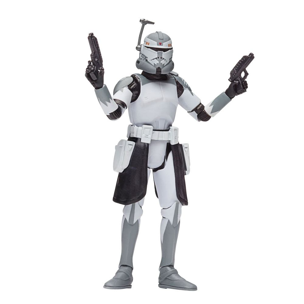 Star Wars Vintage Collection Clone Commander Wolffe (The Clone Wars) 10 cm