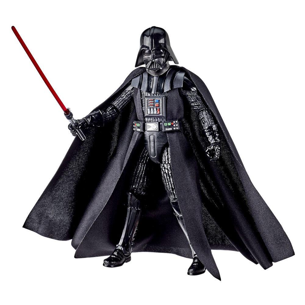 Star Wars Ep. V Black Series Action Figure Darth Vader 15 cm