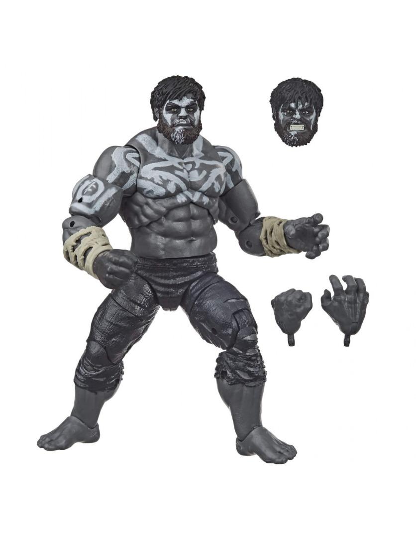 Action Marvel Legends Series Collectible Gamerverse Hulk 20 cm