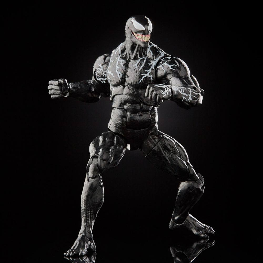 Marvel Legends Series Venom 2020 Action Figure Venom (2018 Movie)