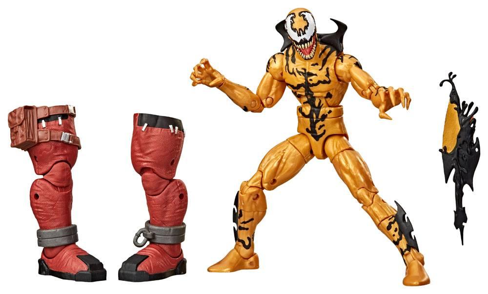 Marvel Legends Series Venom 2020 Action Figure Phage (Marvel Comics) 15 cm
