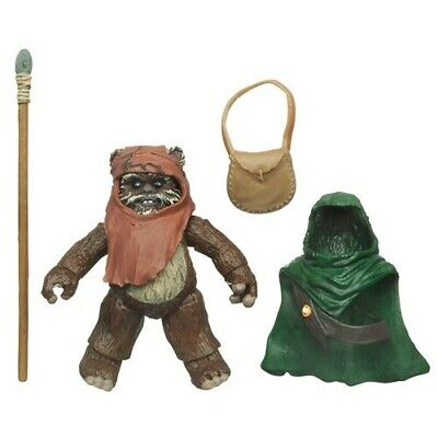 Action Figure Vintage Coll. Star Wars - Return of the Jedi - Wicket 10 cm