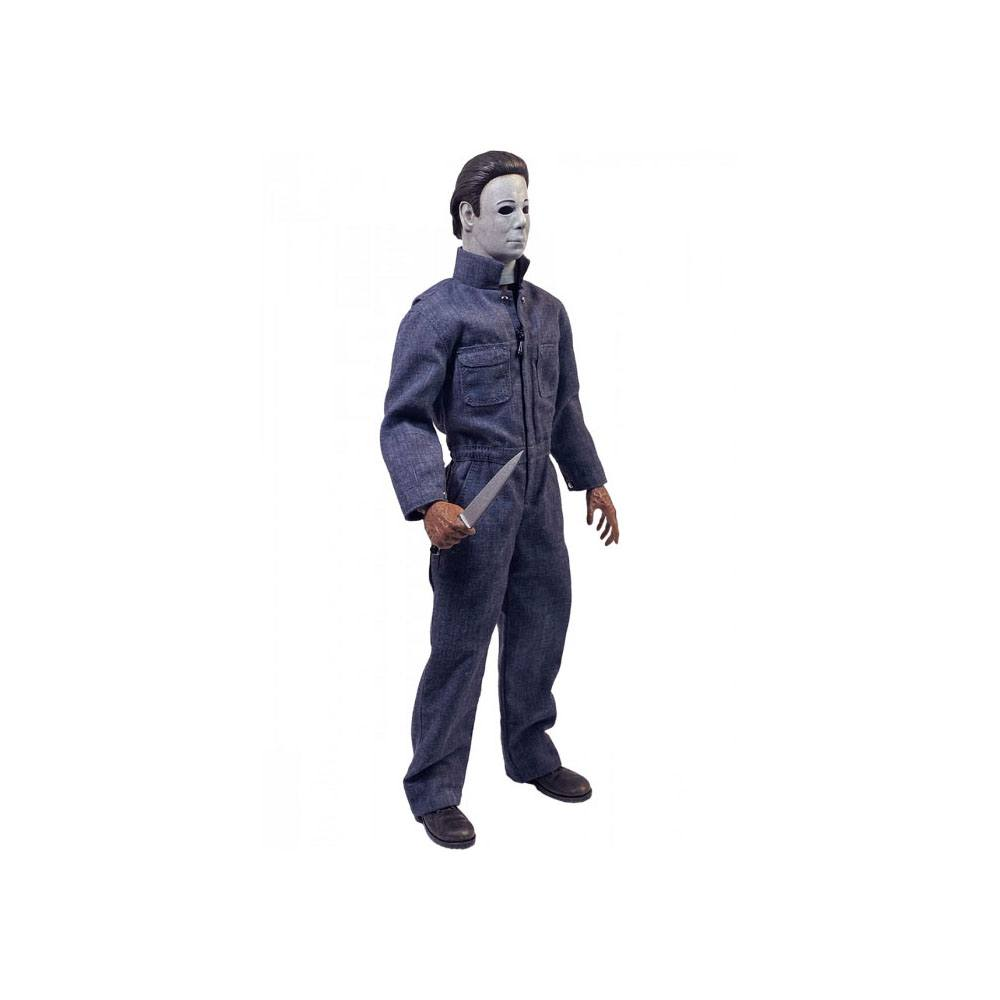 Halloween 4: The Return of Michael Myers Action Figure 1/6 Michael Myers