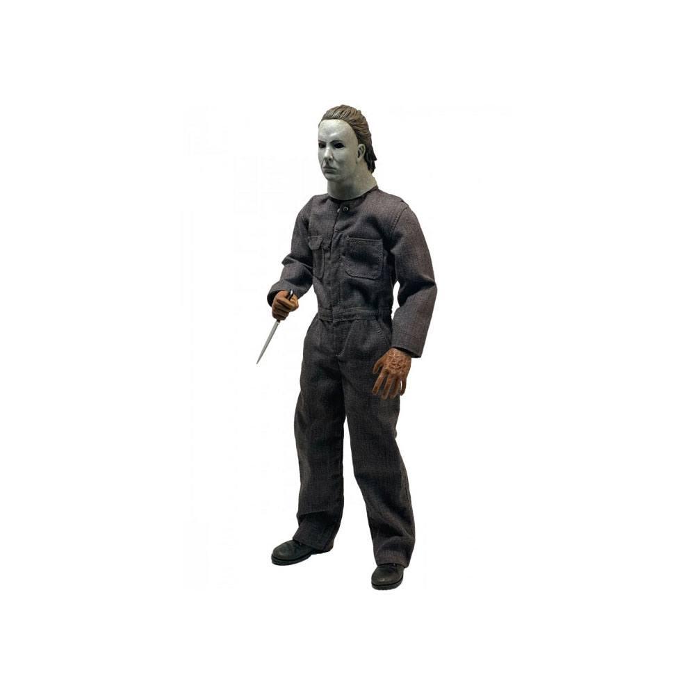 Halloween 5: The Revenge of Michael Myers Action Figure 1/6 Michael Myers