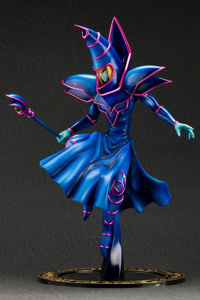 Yu-Gi-Oh! ARTFX J Statue 1/7 Dark Magician 30 cm