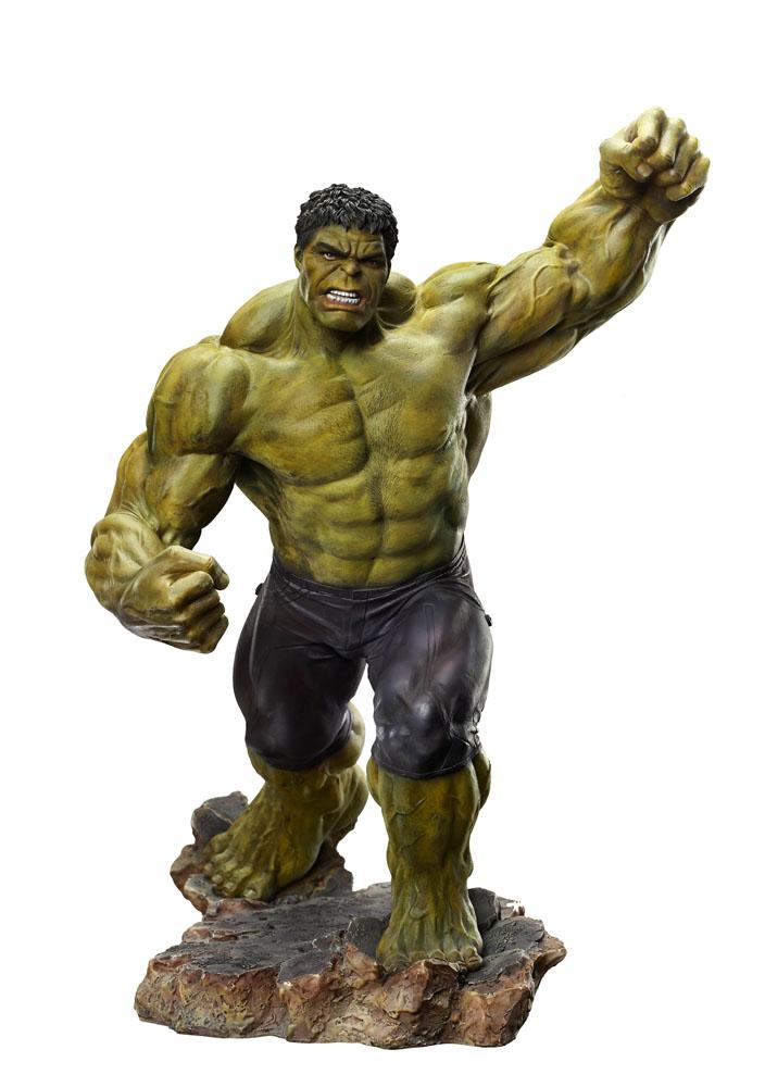 Avengers Age of Ultron Action Hero Vignette 1/9 Hulk 20 cm