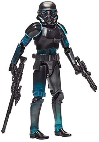 Star Wars The Black Series Gaming Greats Shadow Stormtrooper