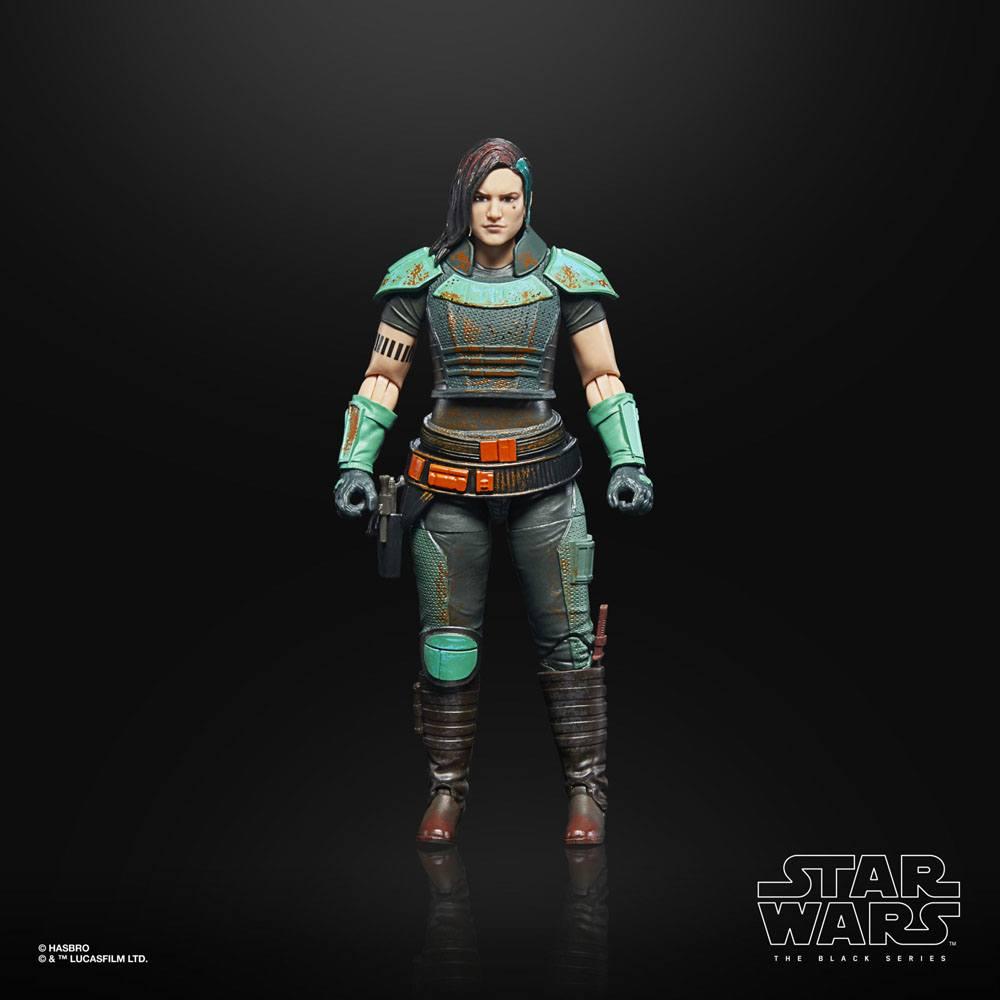 Star Wars The Mandalorian Credit Collection AF 2020 Cara Dune 15 cm