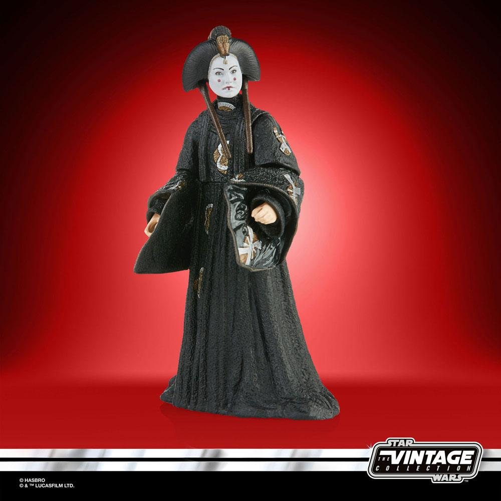 Star Wars Vintage Collection Action Figure Queen Amidala 10 cm