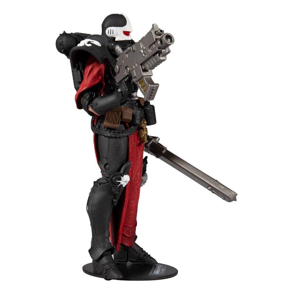 Warhammer 40k Action Figure Adepta Sororitas Battle Sister 18 cm