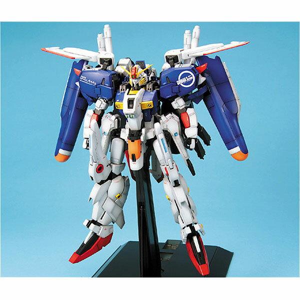 Gundam Sentinel: Master Grade MSA-0011(Ext) EX-S Gundam 1:100 Model Kit