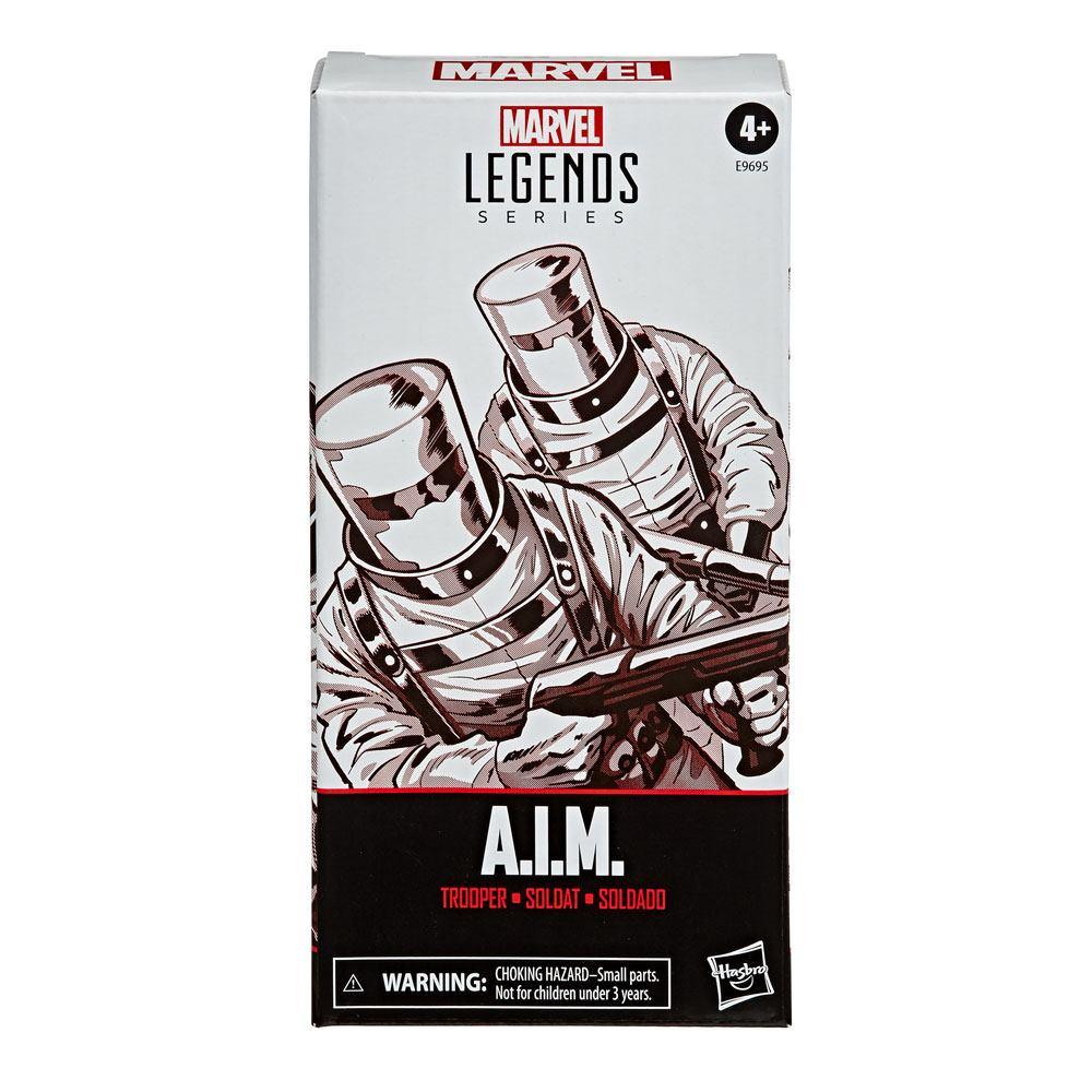 Marvel Legends Series Action Figure A.I.M. Trooper Exclusive