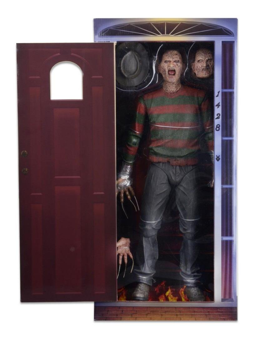 Nightmare On Elm Street Part 2 - Freddy Krueger  1/4 Scale 45 cm