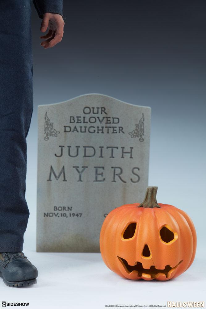 Halloween: Michael Myers 1:6 Scale Figure