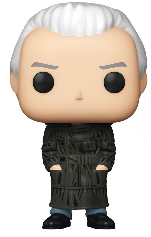 Blade Runner POP! Movies Vinyl Figure Roy Batty 9 cm