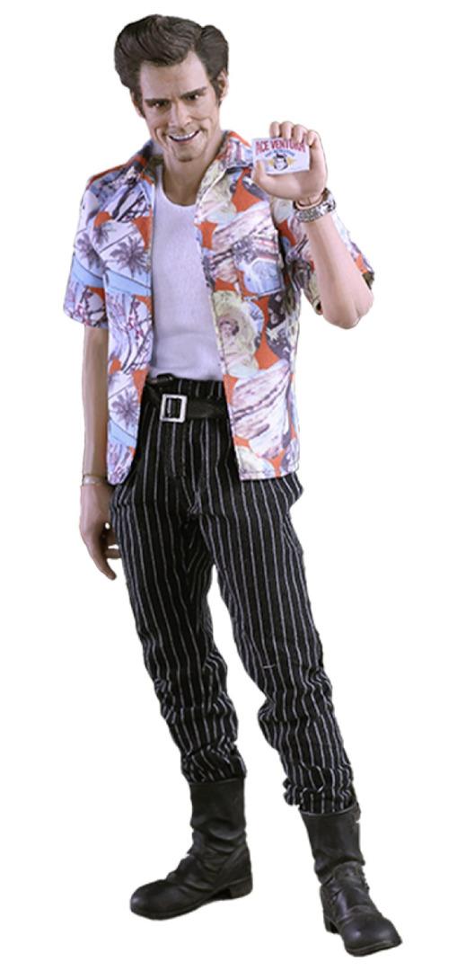 Ace Ventura Pet Detective: Ace Ventura 1:6 Scale Figure