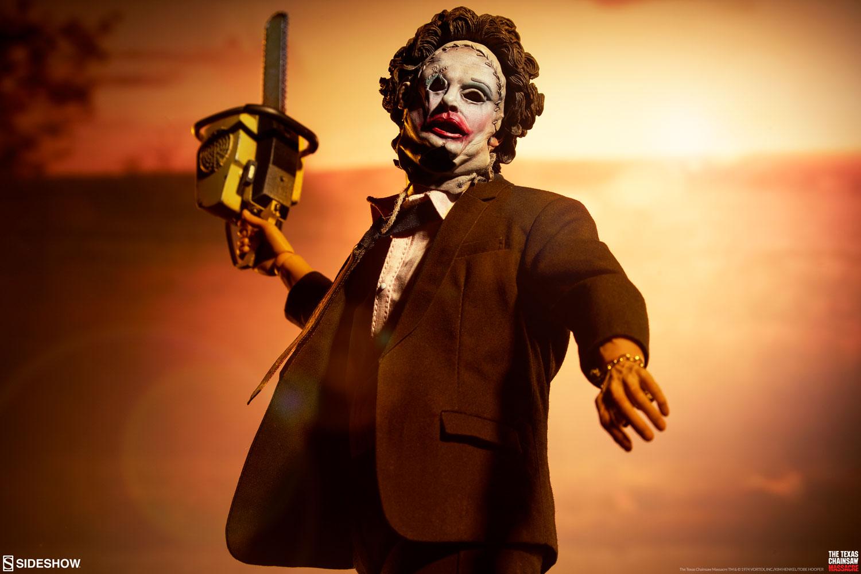 The Texas Chainsaw Massacre: Leatherface 1:6 Scale Figure