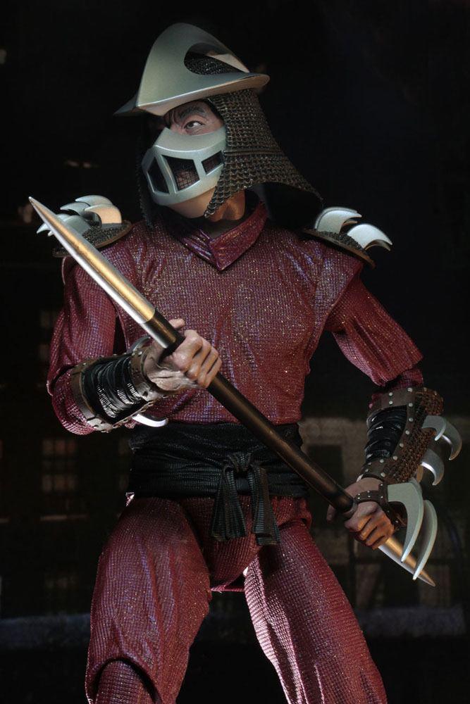 Teenage Mutant Ninja Turtles Action Figure 1/4 Shredder 46 cm