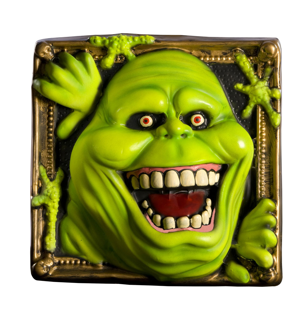 Ghostbusters Wall Decor Slimer 33 x 33 cm