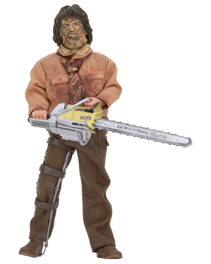 Action Figure Texas Chainsaw Massacre III Leatherface 20 cm
