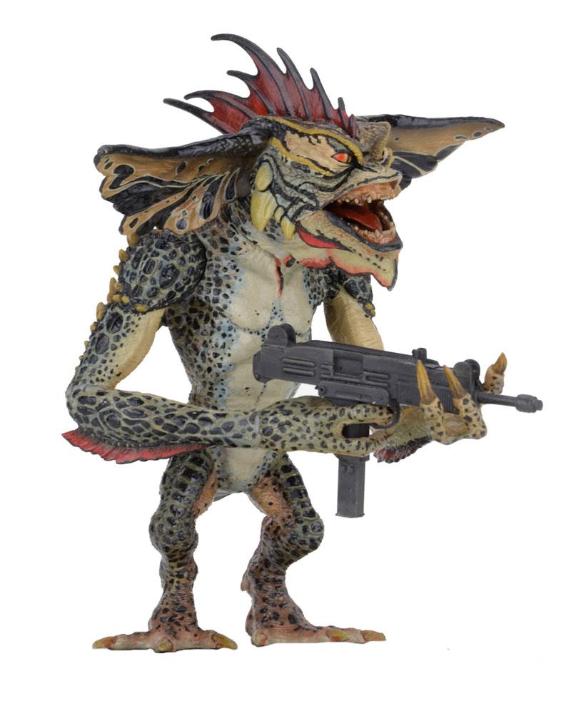 Action Figure Gremlins 2 Mohawk 17 cm