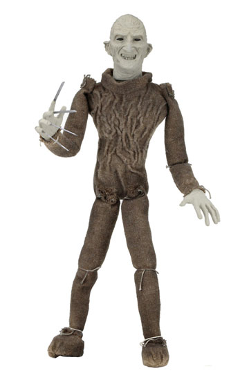 Replica Nightmare On Elm Street 3 Dream Warriors Freddy Puppet 45 cm