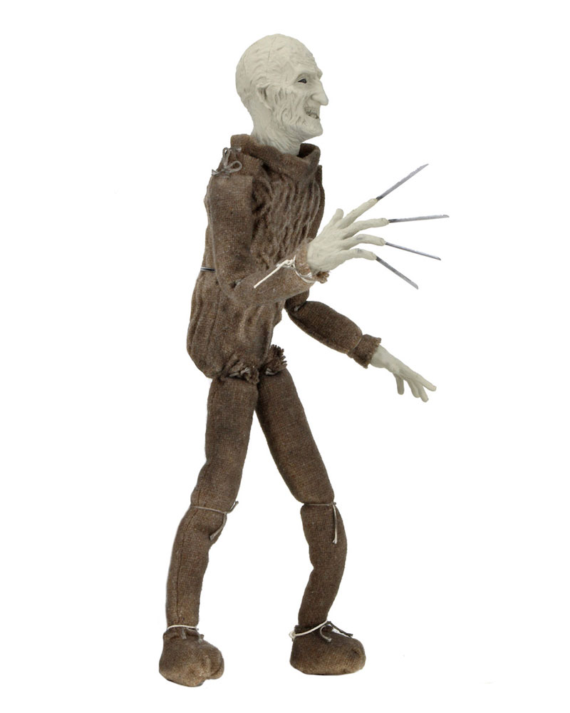 Replica Nightmare On Elm Street 3 Dream Warriors Freddy Puppet 45 cm
